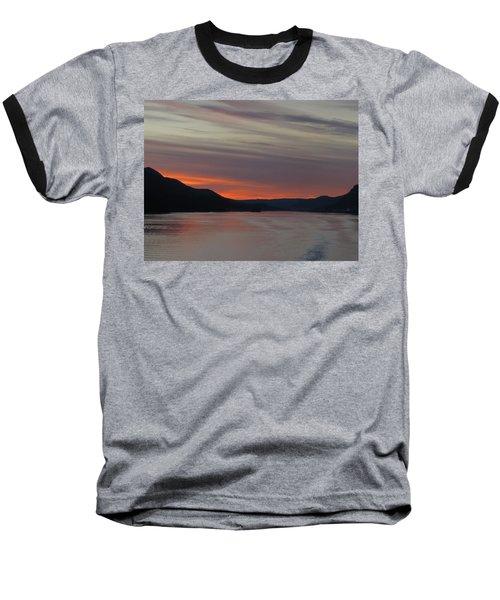 Juneau Alaska Baseball T-Shirt
