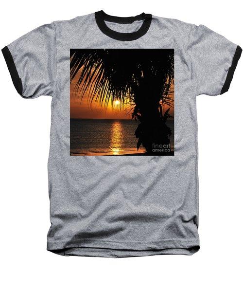Junkanoo View Baseball T-Shirt