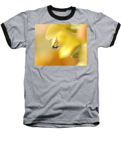 Just A Drop Of Spring Baseball T-Shirt
