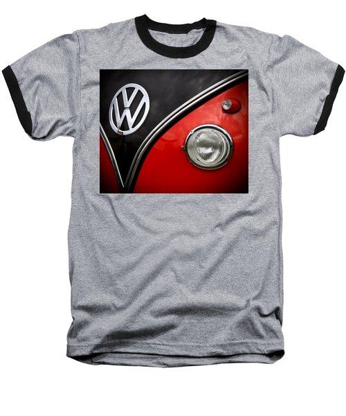 Just Art Baseball T-Shirt
