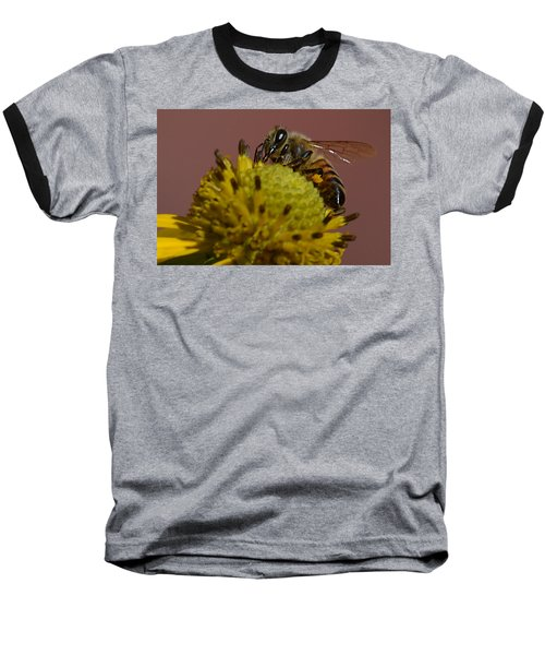 Just Bee Baseball T-Shirt