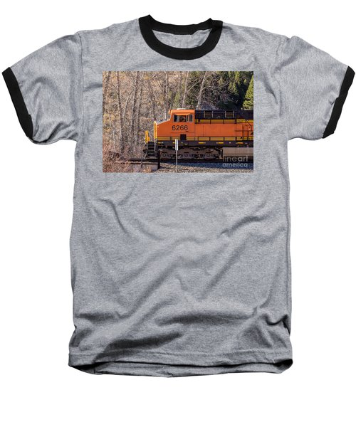 Just Clowning Around Baseball T-Shirt