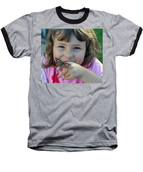 Just Cute Baseball T-Shirt