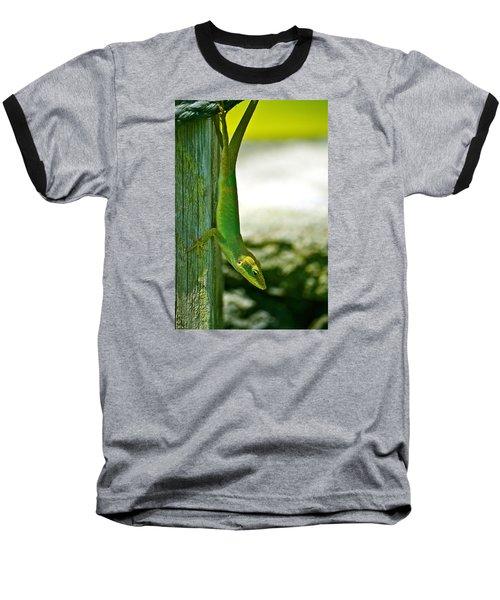 Just Hanging... Baseball T-Shirt