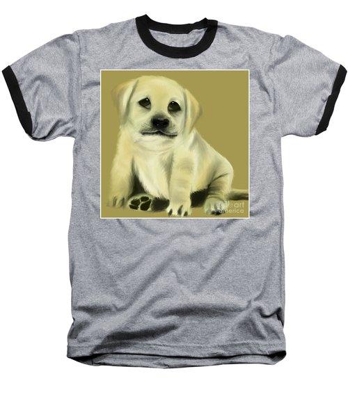 Just Love Me Please Baseball T-Shirt