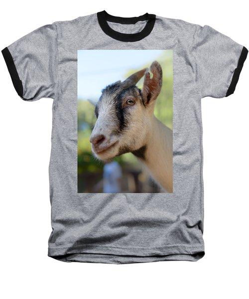 Just Say Chiiiz Baseball T-Shirt