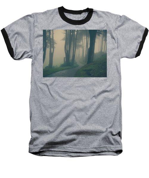 Just Whisper Baseball T-Shirt