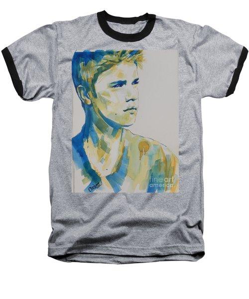 Justin Bieber Baseball T-Shirt