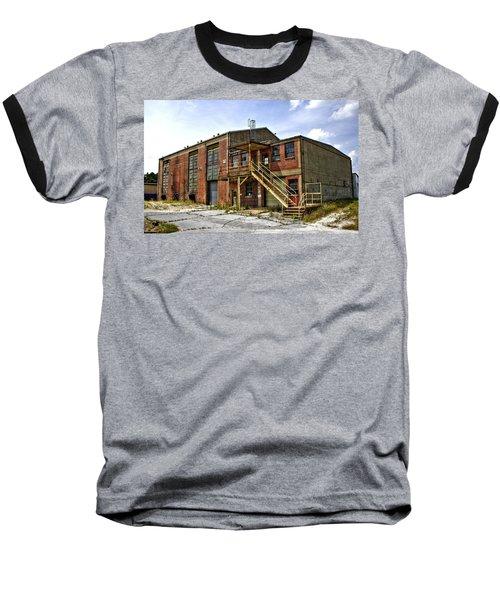 K-10 Baseball T-Shirt