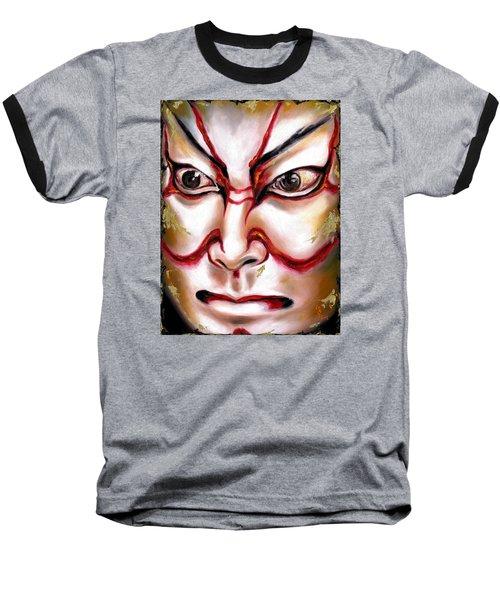 Kabuki One Baseball T-Shirt