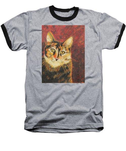 Kaco Baseball T-Shirt by Jeanne Fischer