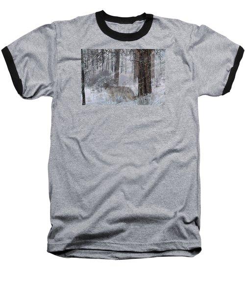 Kai O Ti Baseball T-Shirt by Ed Hall
