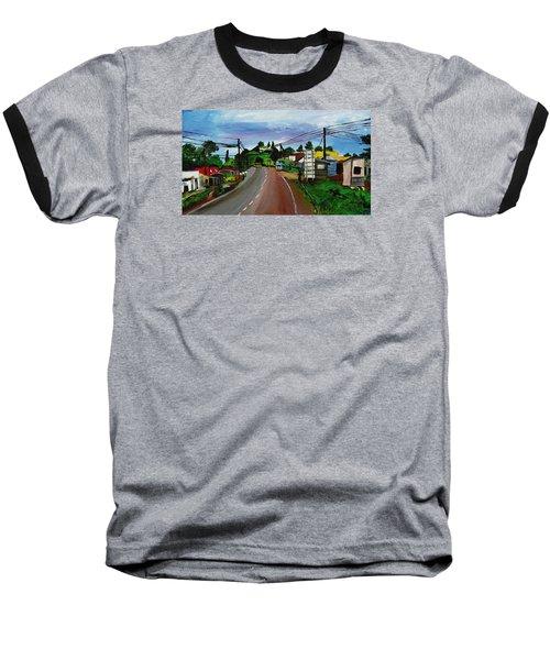 Kaihura Trading Center Baseball T-Shirt