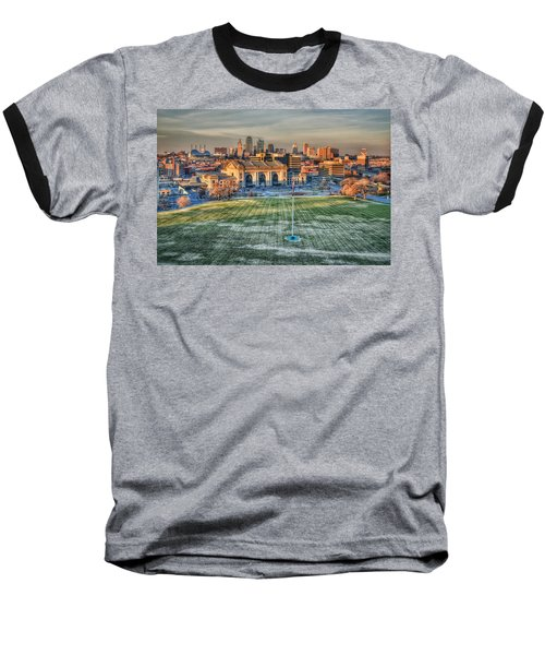 Kansas City  Baseball T-Shirt