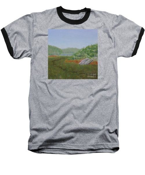 Kantola Swamp Baseball T-Shirt