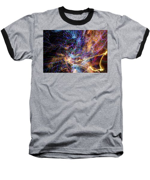 Kapow Baseball T-Shirt