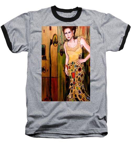 Kate Baseball T-Shirt