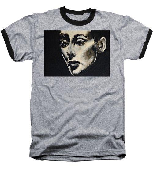 Katherine Baseball T-Shirt