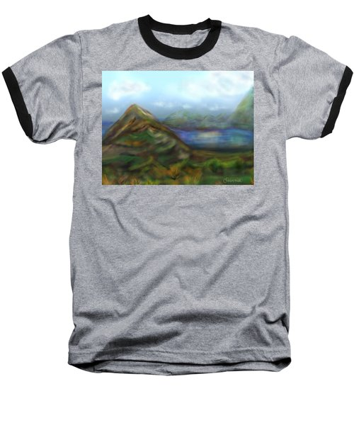 Kauai Baseball T-Shirt