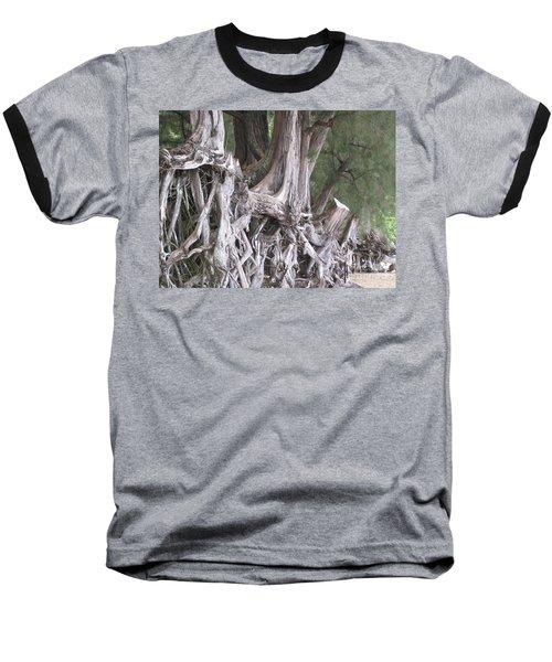 Kauai - Roots Baseball T-Shirt