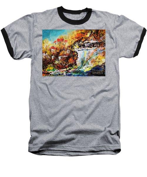 Kazimierz Nad Wisla  Baseball T-Shirt