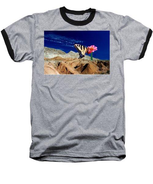 Keep The Faith Baseball T-Shirt