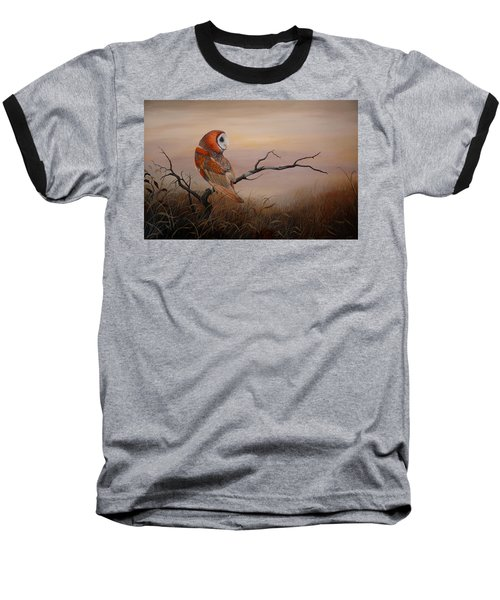 Keeper Of Dreams Baseball T-Shirt