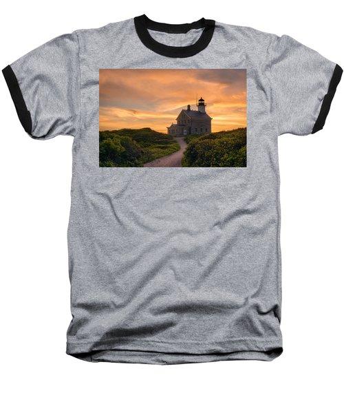 Keeper On The Hill Baseball T-Shirt