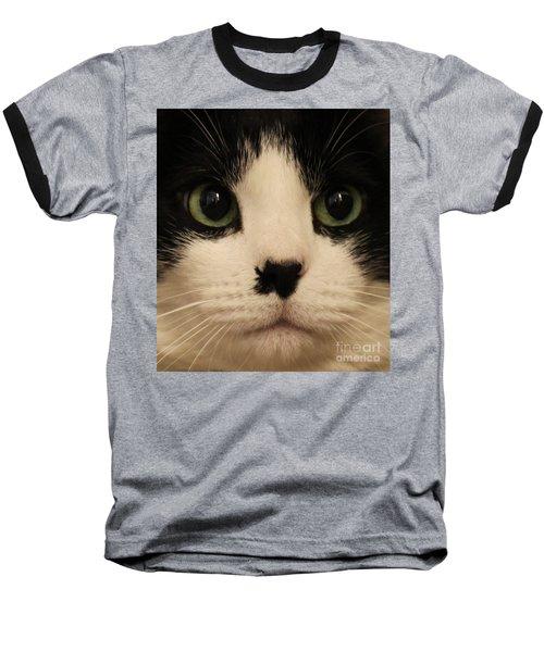 Keetzkeetz Baseball T-Shirt
