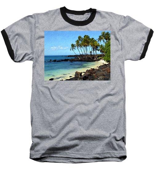 Kekaha Kai II Baseball T-Shirt