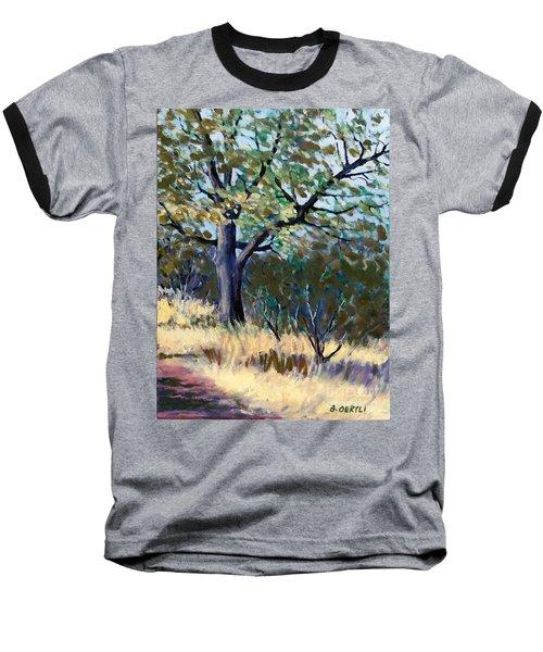 Kelly Ridge Trail Baseball T-Shirt