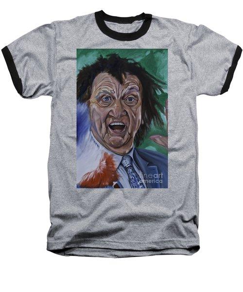 Ken Dodd Baseball T-Shirt
