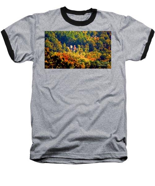 Kennesaw Hideout Baseball T-Shirt
