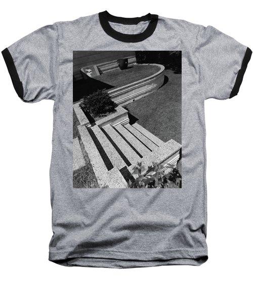 Kenneth Kassler's Garden Baseball T-Shirt