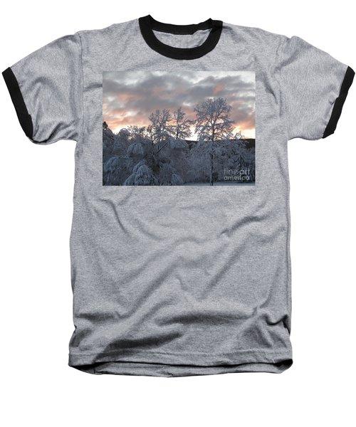 Kent Ct Oct 2011 Baseball T-Shirt