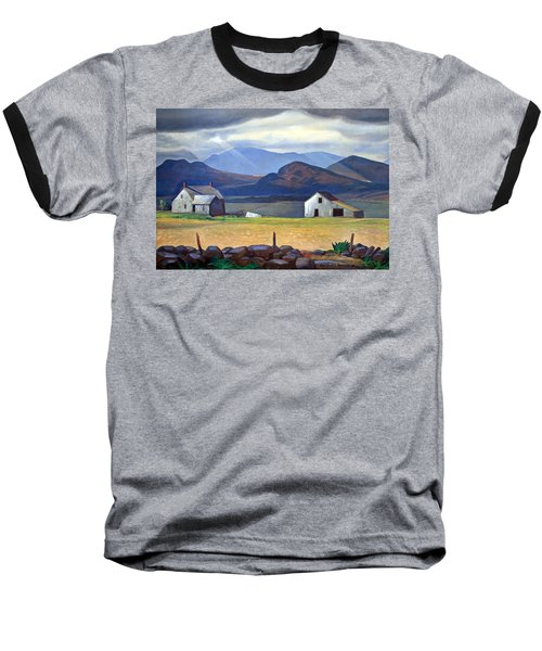 Kent's Adirondacks Baseball T-Shirt