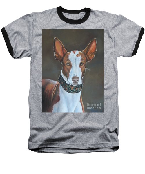 Kenzie Baseball T-Shirt