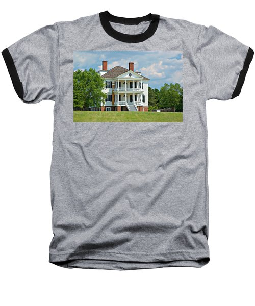 Kershaw House Camden Sc II Baseball T-Shirt