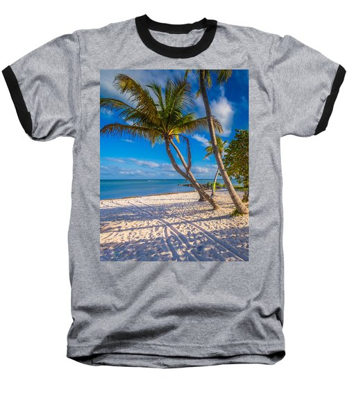 Key West Florida Baseball T-Shirt