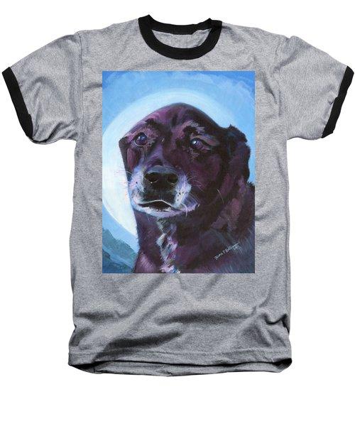 Kiki Baseball T-Shirt