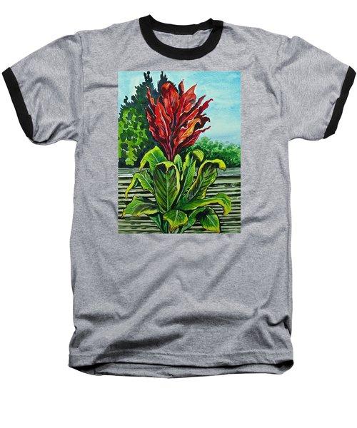 Kim Dracena Baseball T-Shirt