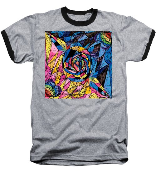 Kindred Soul Baseball T-Shirt