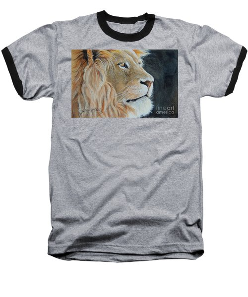 King Of The Forest.  Sold Baseball T-Shirt