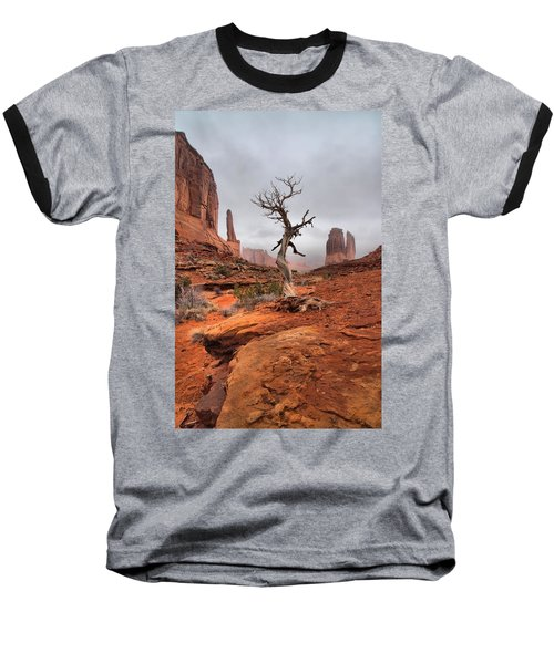 King's Tree Baseball T-Shirt