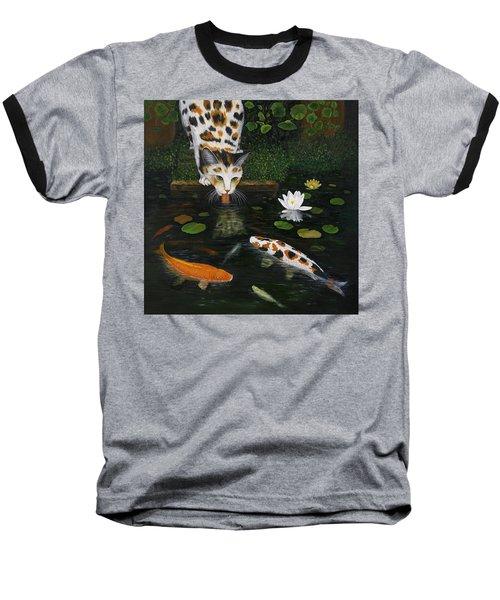 Kinship Baseball T-Shirt