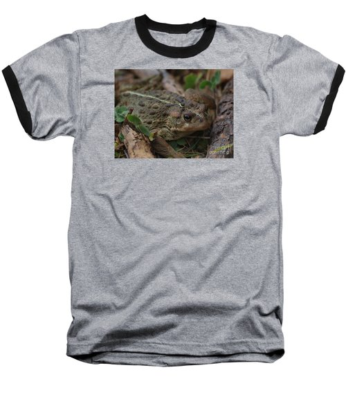 Kiss Me Baseball T-Shirt