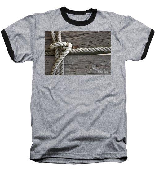 Knot Great Baseball T-Shirt