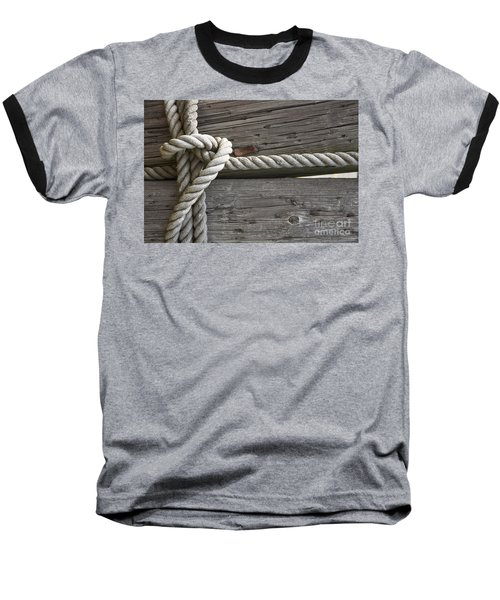 Knot Great Baseball T-Shirt