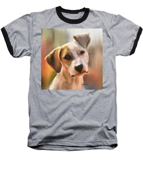 Koa Baseball T-Shirt by Greg Collins