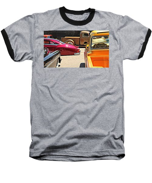 Kustom Kandy Baseball T-Shirt